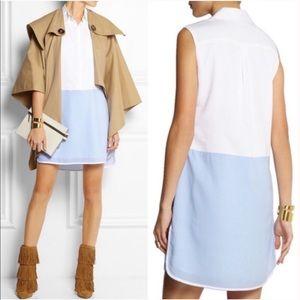 Altuzarra for Target Work (Seersucker) Dress
